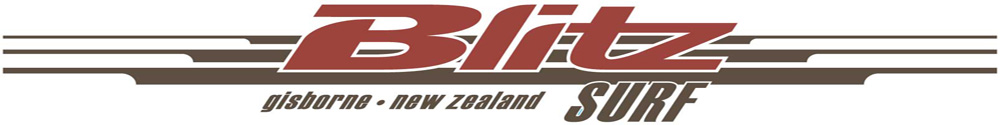 Blitz Surf Shop Gisborne East Coast New Zealand online surf skate footwear shoes clothing sunglasses wetsuit store
