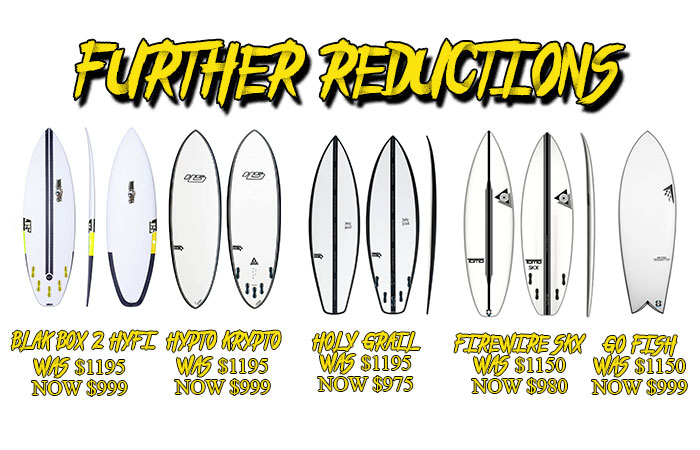 Surfboard sale NZ