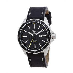 RIP CURL DVR-100 SURF LEATHER WATCH-watches-Blitz Surf Shop