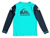 Kids thermal rash top