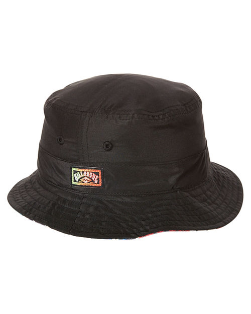 Sum16 BILLABONG BOYS STICKER WAVE BUCKET - Childrens-Headwear   Blitz Surf  Shop NZ - Surf  2d3cd32a40e
