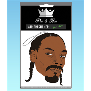 PRO AND HOP SNOOP AIR FRESHENER-air fresheners-Blitz Surf Shop