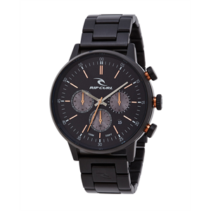 RIP CURL DRAKE CHRONO SSS WATCH-watches-Blitz Surf Shop