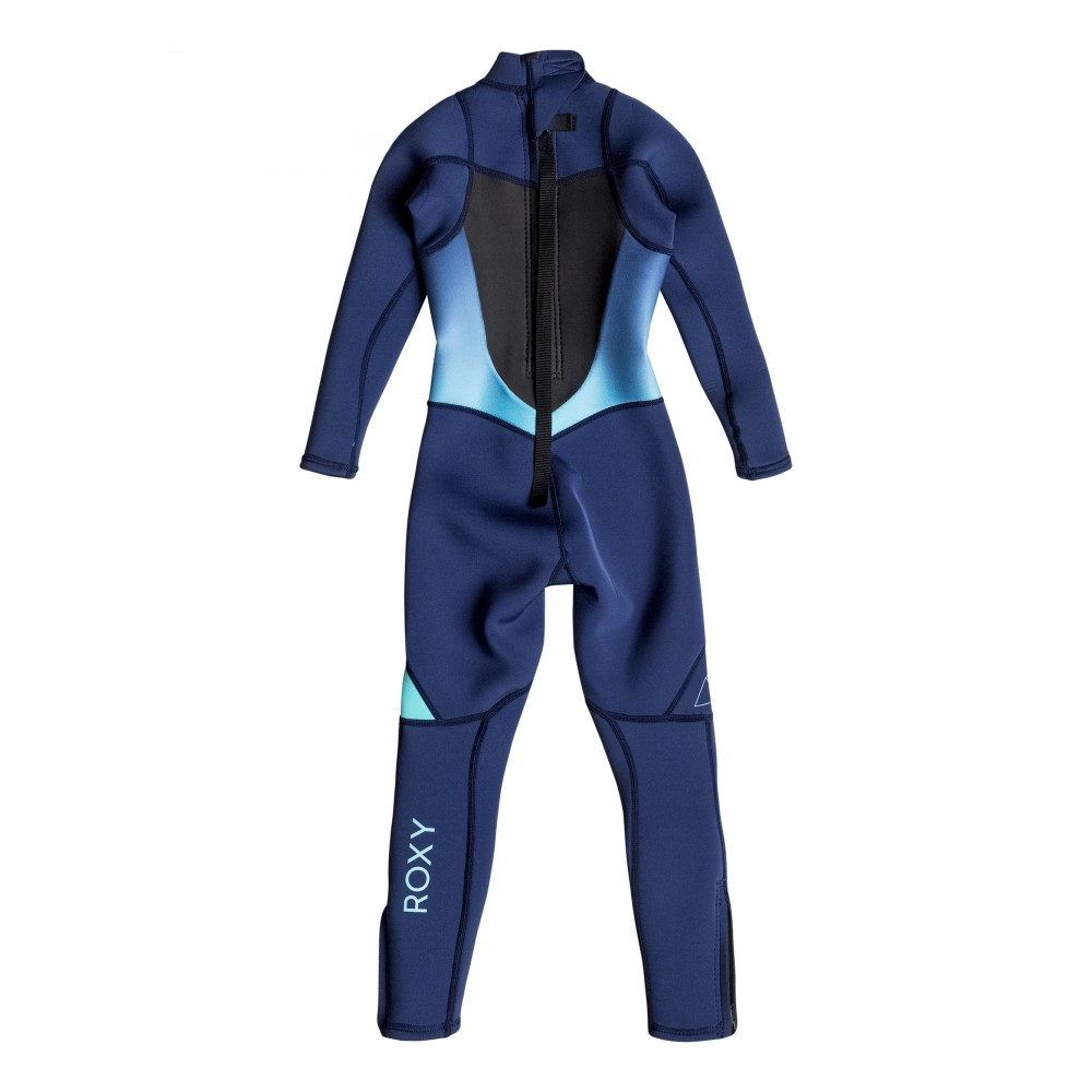 764177ffa1 Sum16 ROXY 3 2MM SYNCRO KIDS WETSUIT - Wetsuits-Childrens   Blitz Surf Shop  NZ - Surf