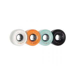 GLOBE 58MM BRUISER WHEEL SET-skate-Blitz Surf Shop