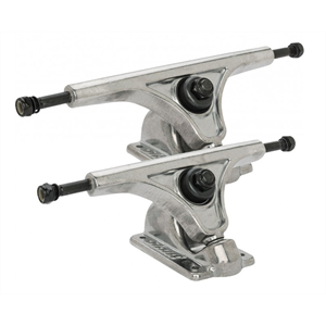 SLANT LONGBOARD INVERTED TRUCK SET 180-skate-Blitz Surf Shop