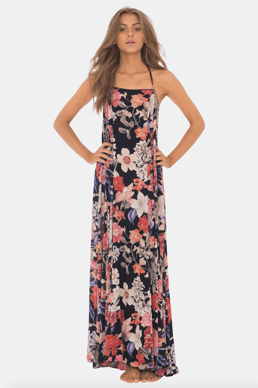 Billabong maxi dresses 2018