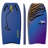 New model of bodyboard with handles for kids
