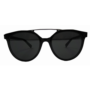 VZ HITSVILLE BACKSIDE BUFF/ GREY BLK SUN-sunglasses-Blitz Surf Shop