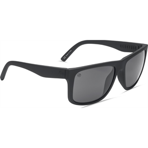 ELECTRIC SWINGARM XL MATTE BLK-sunglasses-Blitz Surf Shop