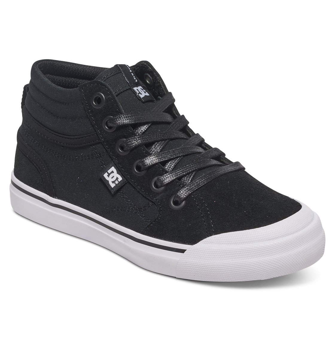 Win17 Dc Boys Evan Hi Shoes