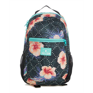 VOLCOM PATCH ATTACK MINI BACKPACK-bags-Blitz Surf Shop