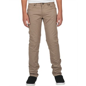 Win17 VOLCOM YOUTH VORTA TAPERED PANT-jeans-Blitz Surf Shop