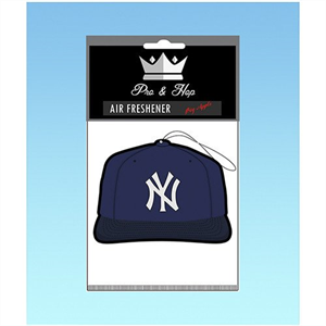 PRO AND HOP NY CAP AIR FRESHENER-air fresheners-Blitz Surf Shop
