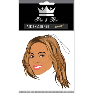 PRO AND HOP QUEEN B AIR FRESHENER-air fresheners-Blitz Surf Shop