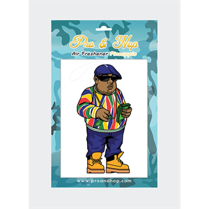 PRO AND HOP B.I.G AIR FRESHENER-air fresheners-Blitz Surf Shop