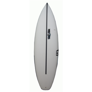 JS INDUSTRIES HY-FI 6'1 BLAK BOX 2