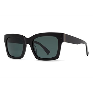 VONZIPPER ROSCOE BLACK GLOSS SUNGLASSES-sunglasses-Blitz Surf Shop