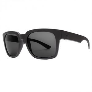 ELECTRIC ZOMBIE S MATTE BLK/GREY-sunglasses-Blitz Surf Shop
