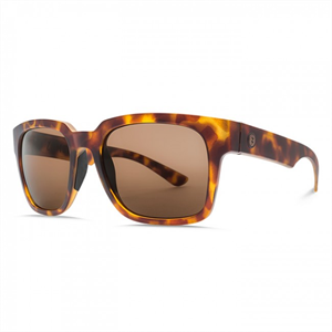 ELECTRIC ZOMBIE S MATTE TORT/BRONZE-sunglasses-Blitz Surf Shop