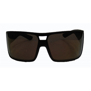 DRAGON HEX WOODGRAIN/COPPER SUNGLASSES-sunglasses-Blitz Surf Shop