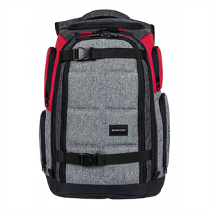 Sum17 QUIKSILVER GRENADE PLUS BACKPACK - Bags-Backpacks   Blitz Surf Shop NZ  - Surf   Skate   Street   Wetsuits   Lessons - QUIKSILVER S17 18 56ad38d3ff