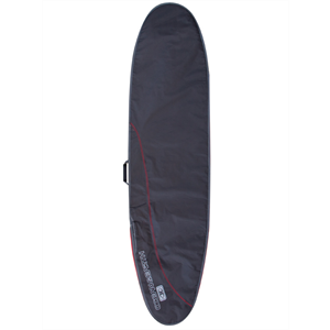 "O&E COMPACT DAY LONGBOARD COVER 9""6-surf-Blitz Surf Shop"