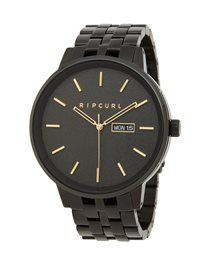 RIP CURL DETROIT MIDNIGHT SSS WATCH - Watches : Blitz Surf Shop NZ - Surf | Skate | Street | Wetsuits | Lessons - RIP CURL S17/18