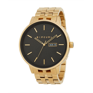 RIP CURL DETROIT GOLD SSS WATCH-watches-Blitz Surf Shop
