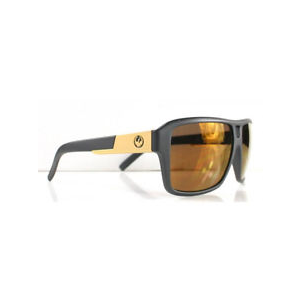 DRAGON THE JAM MATTE BLK/COPPER ION-sunglasses-Blitz Surf Shop