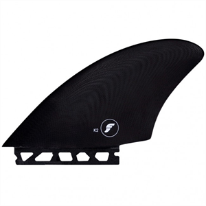 FUTURES K2 FIBREGLASS TWIN KEEL FIN SET-fins-Blitz Surf Shop