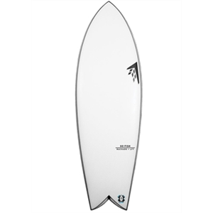 FIREWIRE 6'1 MACHADO GO FISH LFT S/BOARD-sale-Blitz Surf Shop