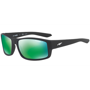 ARNETTE BOXCAR MTT BLK/POLAR GREEN-sunglasses-Blitz Surf Shop