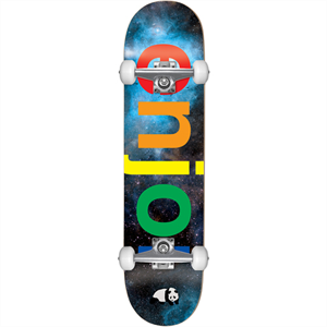 ENJOI SPECTRUM 8.0 SKATEBOARD-skate-Blitz Surf Shop