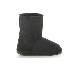 EMU PLATINUM STINGER LO SHEEPSKIN BOOT -ugg boots-Blitz Surf Shop