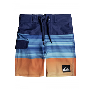 Sum17 QUIKSILVER HOLD DOWN BOYS BS -clearance-Blitz Surf Shop