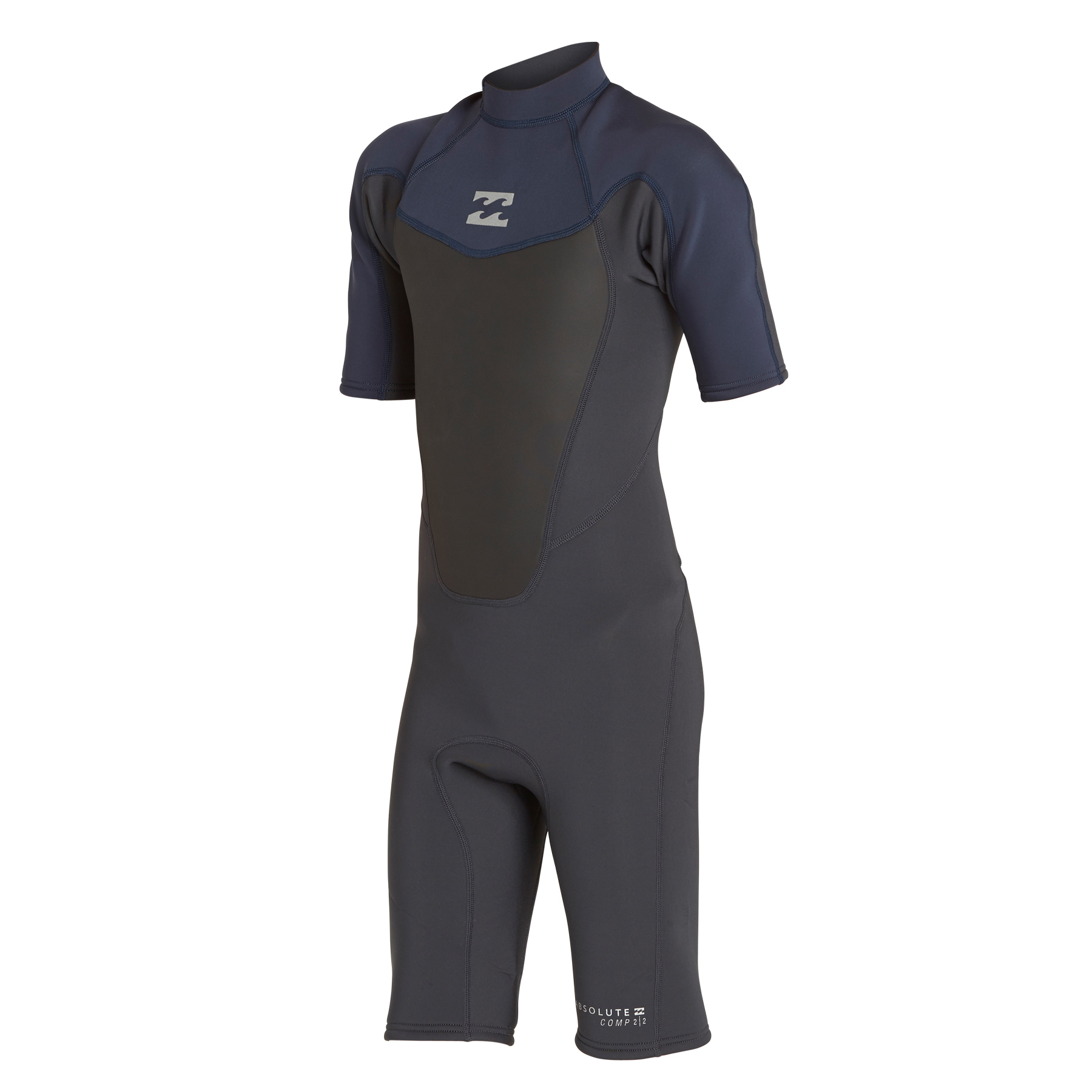 1a42fccb2ee Sum17 BILLABONG ABSOLUTE COMP SMM BZ SS - Wetsuits-Childrens   Blitz Surf  Shop NZ - Surf