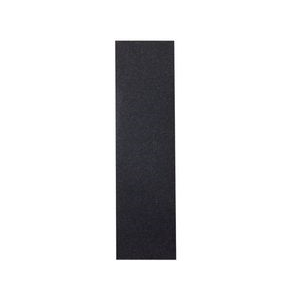 JSP BLACK SKATEBOARD GRIP TAPE SHEET-skate-Blitz Surf Shop