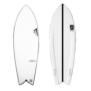 FIREWIRE 6'1 MACHADO GO FISH SURFBOARD-surf-Blitz Surf Shop
