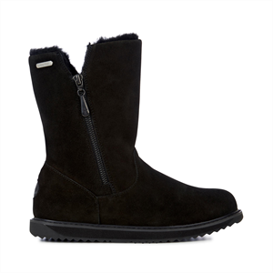 Win18 EMU GRAVELLY SHEEPSKIN BOOT -ugg boots-Blitz Surf Shop