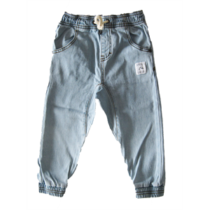 Win18 RUSTY RUNTS BALLER DENIM BEACH PAN-jeans-Blitz Surf Shop