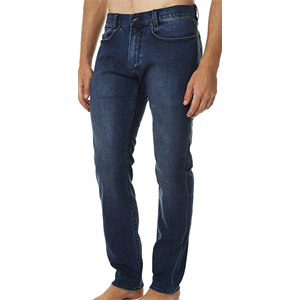 Win17 BILLABONG FIFTY STRAIGHT JEANS-mens-Blitz Surf Shop