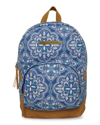 107157433df5 Win18 VOLCOM VACATIONS CANVAS BACKPACK - Bags-Backpacks   Blitz Surf ...