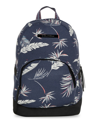 d6456200273d Win18 VOLCOM VACATIONS CANVAS BACKPACK - Bags-Backpacks   Blitz Surf Shop  NZ - Surf