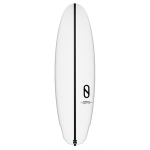 SLATER DESIGNS 5'5 CYMATIC SURFBOARD-surf-Blitz Surf Shop