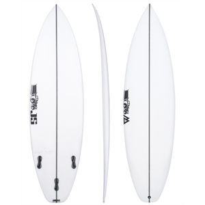 "JS INDUSTRIES MONSTA 8 6'3""a SURFBOARD-surf-Blitz Surf Shop"