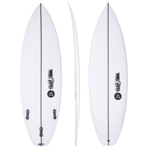 "JS INDUSTRIES AIR17X 5'10""a SURFBOARD"