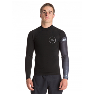 Sum17 QUIKSILVER SYNCRO 1MM NEWWAVE LS -clearance-Blitz Surf Shop