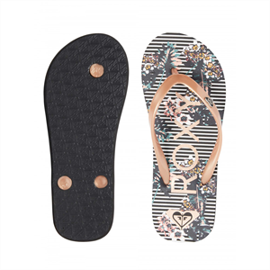 Sum18 ROXY GIRLS PEBBLES IV JANDAL-footwear-Blitz Surf Shop