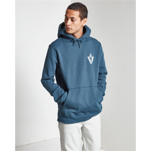 Sum18 VOLCOM SUPPLY STONE HOODIE-mens-Blitz Surf Shop